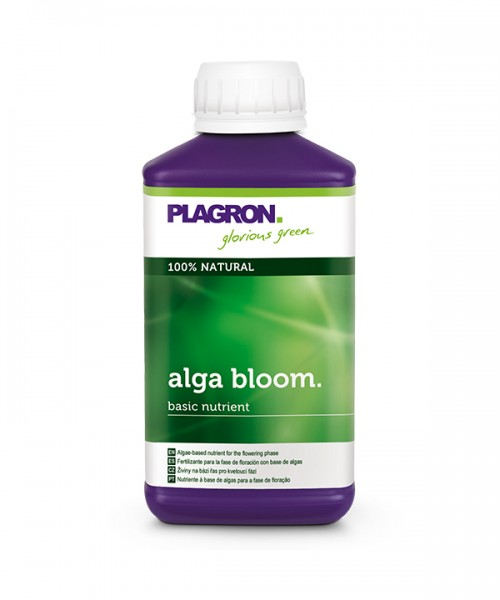 Plagron Alga Bloom 250 ml